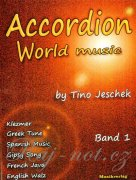 Accordion World Music 1