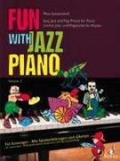 Fun with Jazz Piano III - Mike Schoenmehl