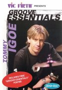 Tommy Igoe – Groove Essentials 1 - DVD