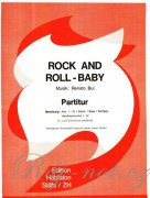 Rock and Roll-Baby - partitura