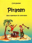 Piraten - akordeon