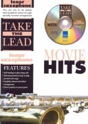 Take The Lead - MOVIE HITS + CD / tenor sax