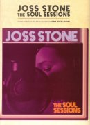 Joss Stone : The Soul Sessions  //  piano/vocal/guitar