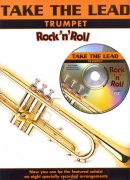 TAKE THE LEAD - ROCK´N´ROLL + CD / trumpet