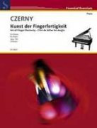 The Art of Finger Dexterity op. 740 - Carl Czerny