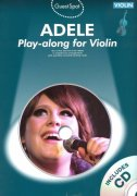 ADELE + CD / violin