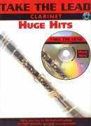 Take The Lead - Huge Hits + CD / clarinet