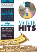 Take The Lead - MOVIE HITS + CD / alto sax