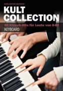 Kult Collection - 80 Klassik-Hits pro keyboard