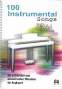 100 Instrumental Songs - keyboard