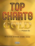 Top Charts Gold 1 + 2 CD