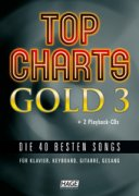 Top Charts Gold 3 + 2 CD