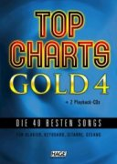 Top Charts Gold 4 + 2 CD