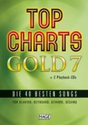 Top Charts Gold 7 + 2 CD