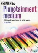 Pianotainment Medium - Hans Guenter Heumann