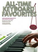 All-Time Keyboard Favourites - klavír