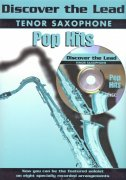 Discover the Lead - POP HITS + CD / tenor sax