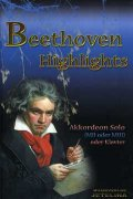 Beethoven Highlights - akordeon