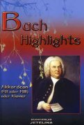 Bach Highlights - akordeon