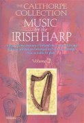The Calthorpe Collection: Music For The Irish Harp - Volume 2