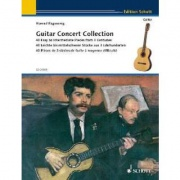 Guitar Concert Collection - 40 Easy to Intermediate Pieces from 3 Centuries