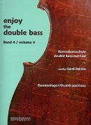 Enjoy the Double Bass 4 - Gerd Reinke