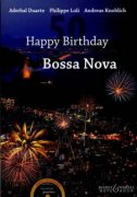 Happy Birthday Bossa Nova + CD - kytara