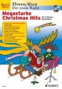 Megastarke Christmas Hits + CD