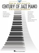 CENTURY OF JAZZ PIANO – Transcribed! + DVD
