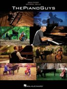 THE PIANO GUYS - piano solos + cello (optional)