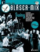 Bläser-Mix - Swing + CD C instruments