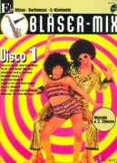 Bläser-Mix - Disco + CD Eb instruments