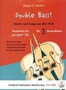Double Bass! - kontrabas duo