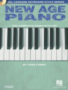 NEW AGE PIANO - The Complete Guide + CD
