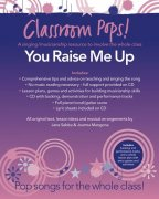 Classroom Pops! You Raise Me Up + CD