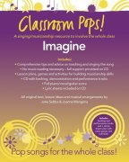 Classroom Pops! Imagine + CD