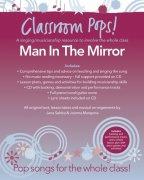 Classroom Pops! Man In The Mirror + CD
