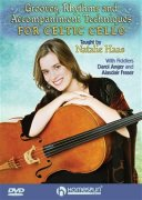 Grooves, Rhythms And Accompaniment Techniques For Celtic Cello - DVD
