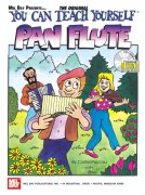 You Can Teach Yourself Pan Flute - audio onlline