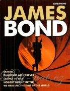 Choral Pops Collection: James Bond - SATB