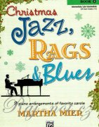 Christmas Jazz, Rags, Blues Book 3