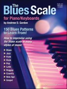 The Blues Scale for Piano/Keyboards + CD