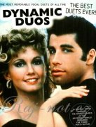 Dynamic Duos: The Best Duets Ever! - PVG