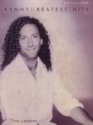 Kenny G Greatest Hits Piano, Vocal and Guitar