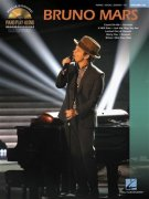 Piano Play-Along Volume 126: Bruno Mars - PVG + CD