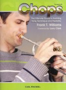 Chops For Trumpet - Frank T. Williams: