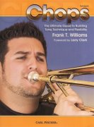 Frank T. Williams: Chops For Trombone
