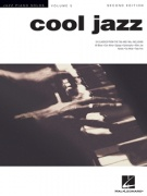 Jazz Piano Solos Series Volume 5: Cool Jazz - klavír