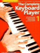 The Complete Keyboard Player: Book 1 - keyboard