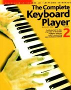 The Complete Keyboard Player: Book 2 - keyboard